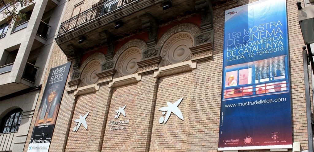 Mostra de Cine Latinoamericano de Catalunya