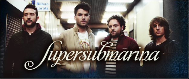 Supersubmarina banda