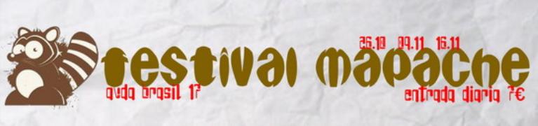 Festival Mapache