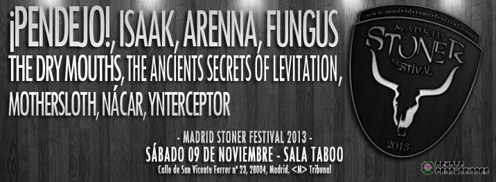 Madrid Stoner Festival