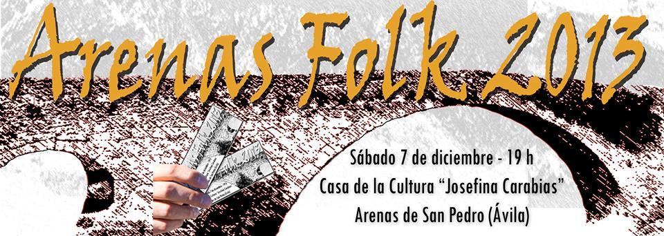 Arenal Folk