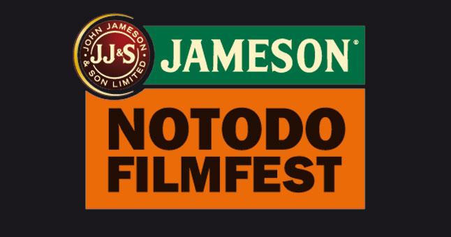Jameson Notodofilmfes