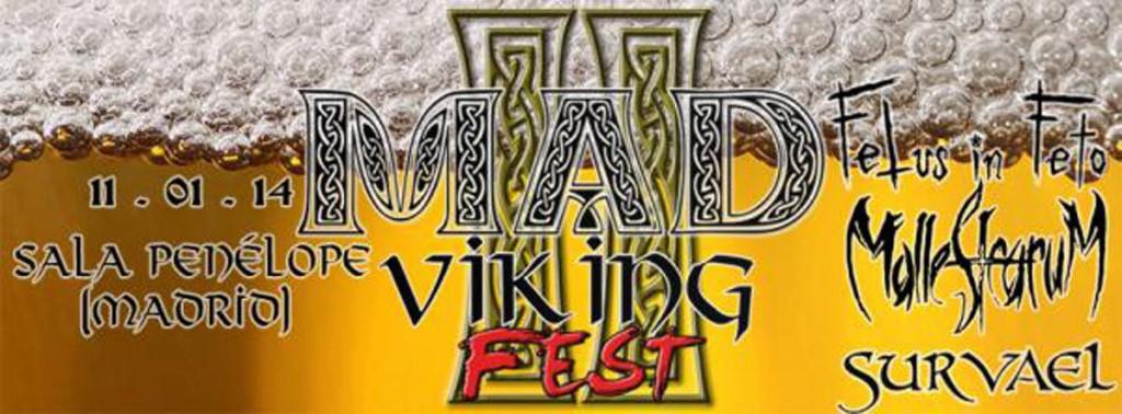 Mad Viking Fest