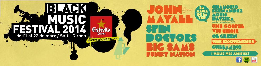Black Music Festiva