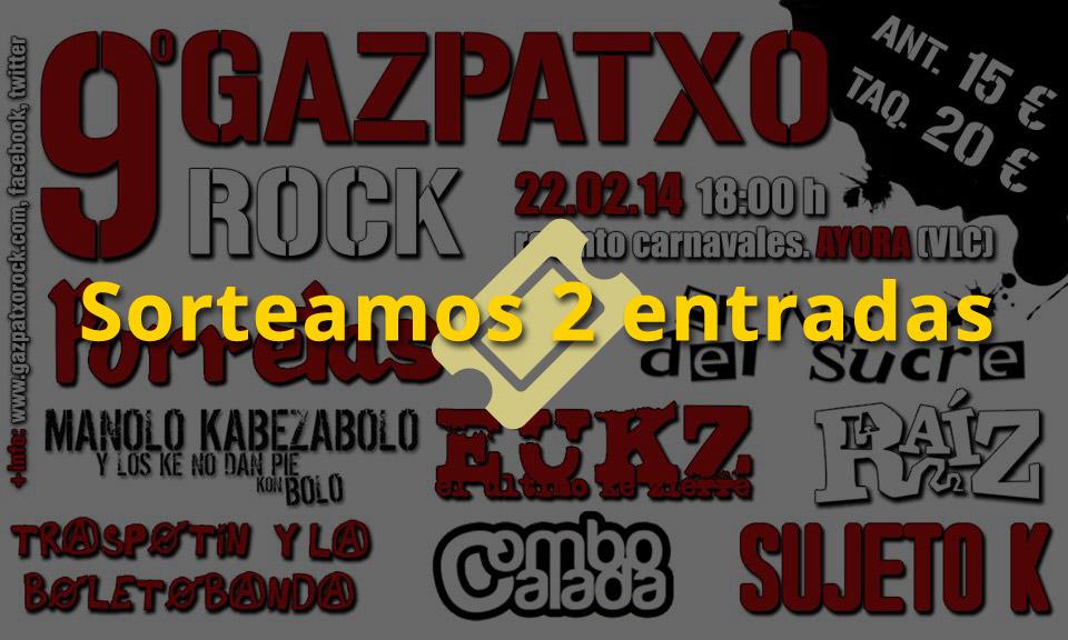 Gazpatcho Rock