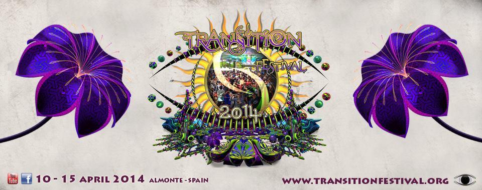 Transition Festival 2014