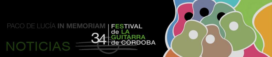 Festival de la Guitarra de Córdoba Festival de la Guitarra de Córdoba