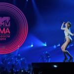 MTV EMA 2014